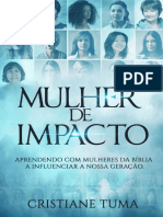 Mulher de Impacto_ Aprendendo c - Cristiane Tuma.pdf