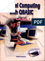 Practical Computing With QBasic