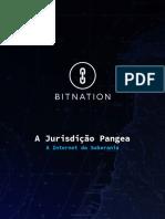 BITNATION Pangea Litepaper 2017 - PT