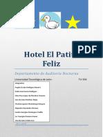 Hotel El Patito Feliz1 1