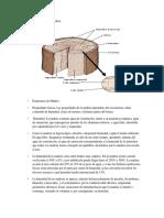 Estructura de La Madera Ulare