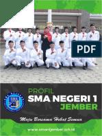 Buku Profil SMAN 1 Jember 2017