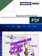 04 Diagnósticos de ECM y Sensores