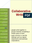 Collaborative Writing.ppt