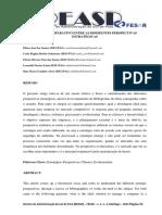 Estudo Comparativo Entre as Diferentes Perspectivas Estratégicas