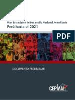 Plan Bicentenario Actualizado