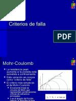 Crite Rios de Fall A