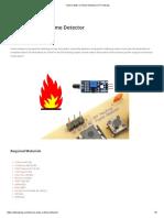 How to Make a Flame Detector.pdf