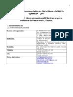 20151019105547 38451 PlantasQuercus Macdougallii