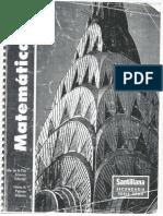 Matemáticas 1 Serie 2000