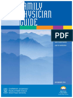 Family Physician Guide