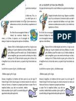 Lectura Los Marineros