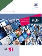 BfDI Info 3 Sozialdatenschutz