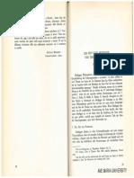 J.B. Lotz - Das Sein Nach Heidegger Und Thomas Von Aquin