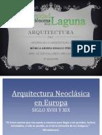 Mónica Hidalgo - Historia de La Arquitectura II