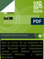 Curso de Microsoft Excel 2010