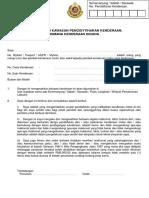 Jpjk3a Pind 1 2014 Tukar Hak Milik Selain Secara Sukarela Reposition Bank Meninggal Dunia Perintah Mahkamah