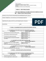 1 POPSIE 001 Anexo 1 Check List Por Etapas (1)