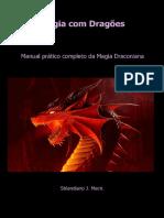 Magia Com Dragões