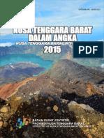 NTB Dalam Angka 2015