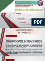 Administracion Estrategica Alumna.roman Zapata Jackeline