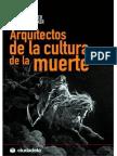 Arquitectos de la cultura de la muerte.pdf