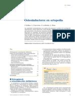 01 - Osteoinductores en Ortopedia