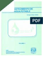 Abastecimiento de Agua Potable - Enrique César Valdez.pdf