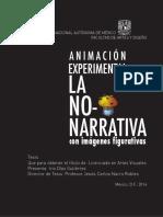 Díaz, Iris, La No-Narrativa Con Imágenes Figurativas_pages