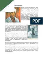 Biografi Dan Profil Pangeran Diponegoro