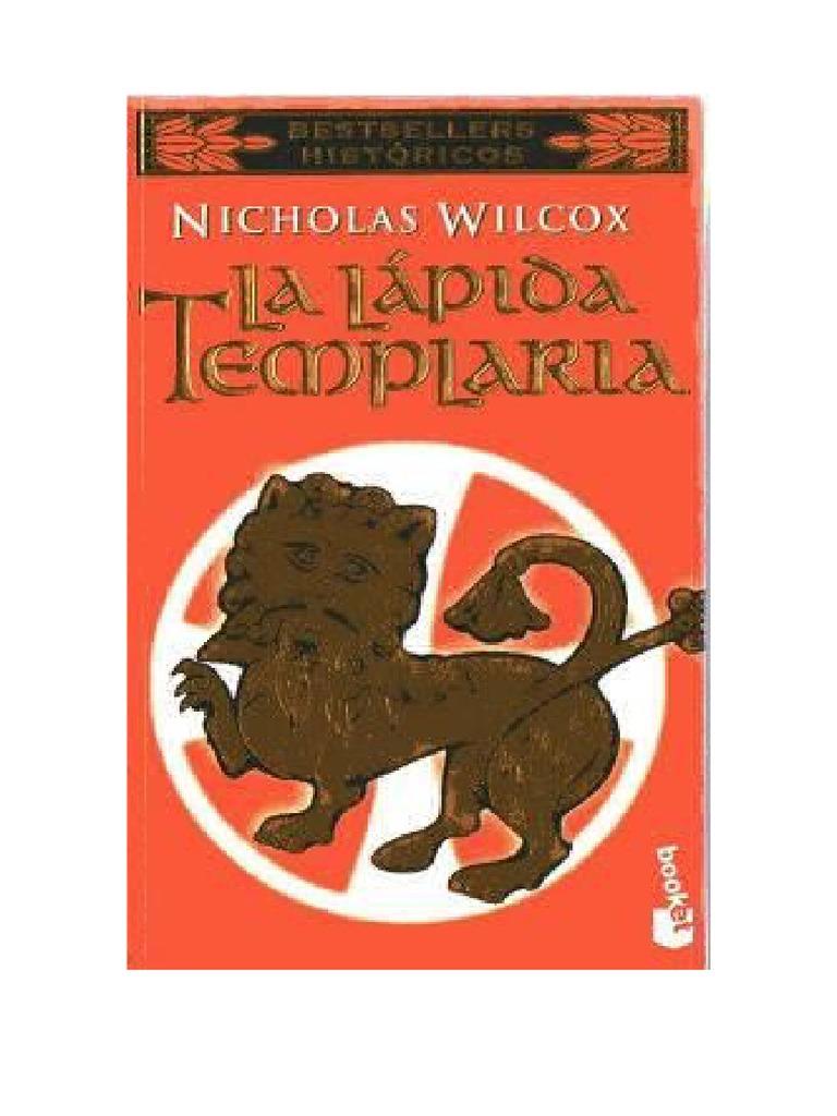 204743515-Wilcox-Nicholas-La-Lapida-Templaria.doc 75a45b5a8ca