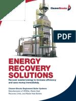 CB-8488 Energy Recovery (ERI) Brochure