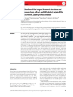 Entomologia Experimentalis et Applicata Volume 151 issue 1 2014 [doi 10.1111%2Feea.12171] Lopes, Rogério B.; Laumann, Raul A.; Moore, Dave; Oliveira, Má -- Combination of the fungus Beauveria bassiana.pdf