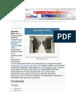 Servidor Web'2
