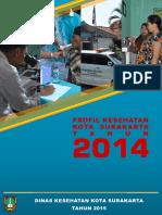 Profil Kesehatan Kota Surakarta Tahun 2014.pdf