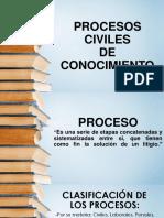 CONFERENCIA Proc. Civiles