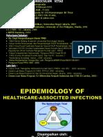Epidemiologi Penyakit Infeksi ( Ipcd )