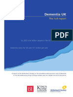 Dementia UK Full Report-1