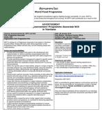 004-20180119 Advertisement for Programme Associate SC6-GAFSP