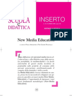 New Media Education
