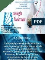 dia´s biologia molecular