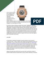 Replica Reloj Hublot MP-08 Antikythera Sunmoon King Oro 908.OX.1010.GR