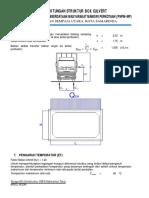 234325895-Perhitungan-Boxculvert