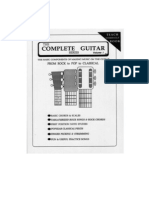 Coplete Guitar Series
