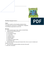 PlantCellProjectDirections.docx