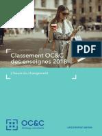 OCC Proposition Index France 2018