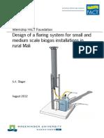 43. Design of a flaring system.pdf