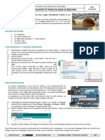 Formation Arduino TP 1