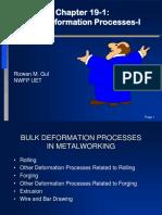 Chapter 19-Bulk Deformation Processes I.ppt