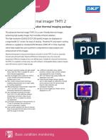 SKF Thermal Imager TMTI 2